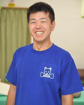 代表取締役  吉原 聡宏